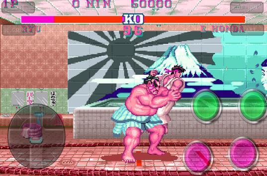 Guide Of Street Fighter 2 apk screenshot