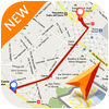 Easy Route Finder icon