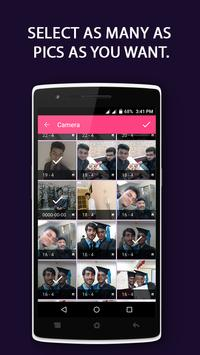 Photo Collage - Pro screenshot 3