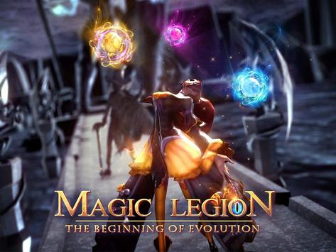 Magic Legion screenshot 10