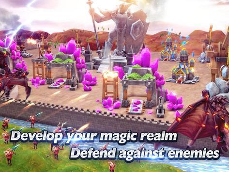Magic Legion screenshot 11