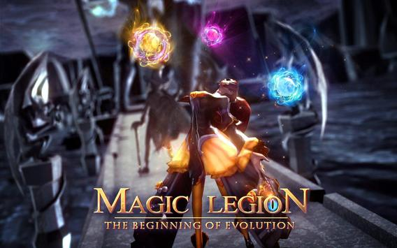 Magic Legion screenshot 5