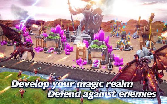 Magic Legion screenshot 6