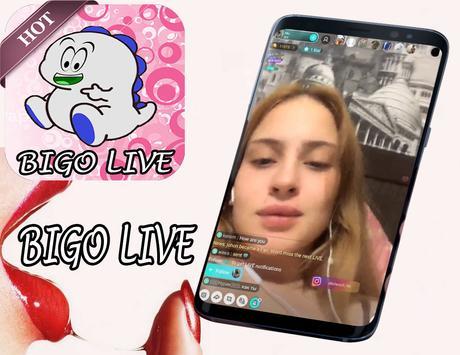 Hot tips for bigo live video call screenshot 1