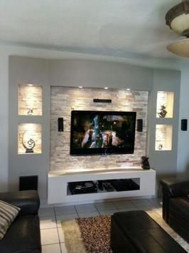 Shelves TV Furniture apk screenshot