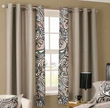 Bedroom Curtains poster