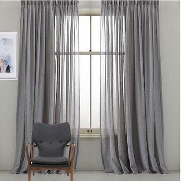 Bedroom Curtains screenshot 1