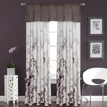 Bedroom Curtains screenshot 2