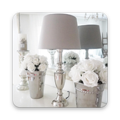 Bedroom Lamps icon