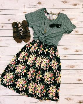 Floral Dresses screenshot 2