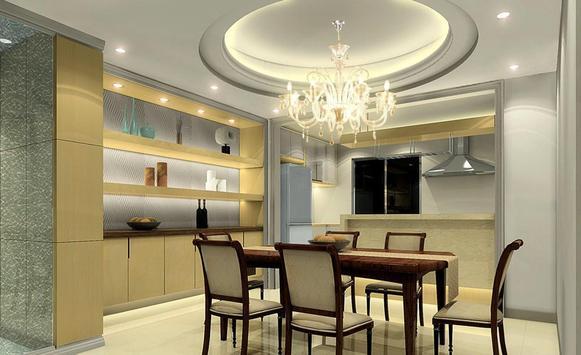 Home Ceiling Designs screenshot 2