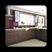 Kitchen Cabinets icon