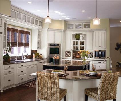 Kitchen Cabinets poster