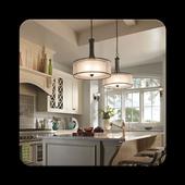 Kitchen Lighting icon
