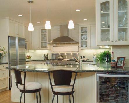 Kitchen Lighting screenshot 2
