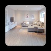 Living Room Ideas icon