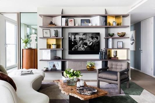 Living Room Ideas screenshot 1