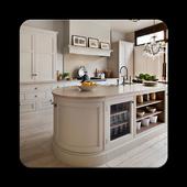 Luxury Kitchen icon