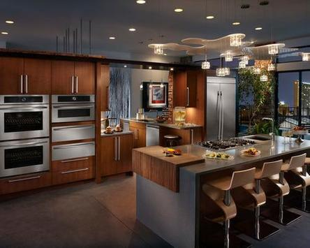 Luxury Kitchen screenshot 1