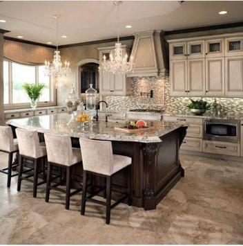 Luxury Kitchen screenshot 2