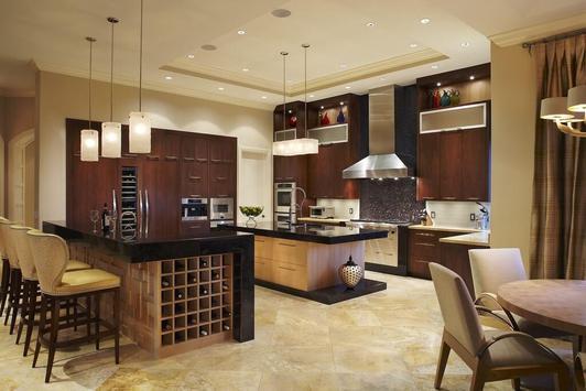 Luxury Kitchen screenshot 3