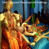 Tamil Thiruppavai Pasurangal with Meanings icon