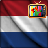 TV Netherlands Guide Free icon