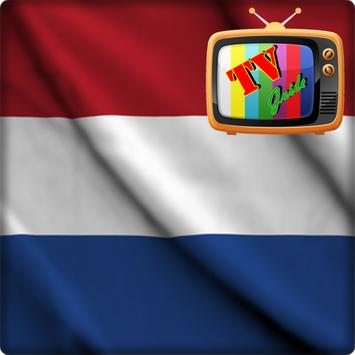 TV Netherlands Guide Free poster