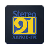 Stereo 91 icon
