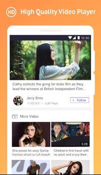 Xhub Video Player poster