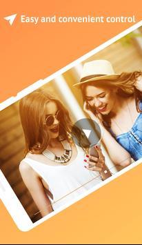 Xhub Video Player screenshot 1