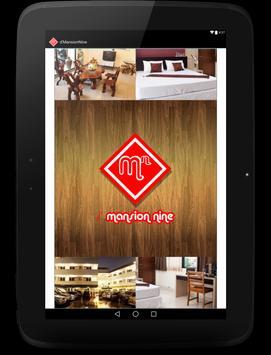 dMansion Nine apk screenshot