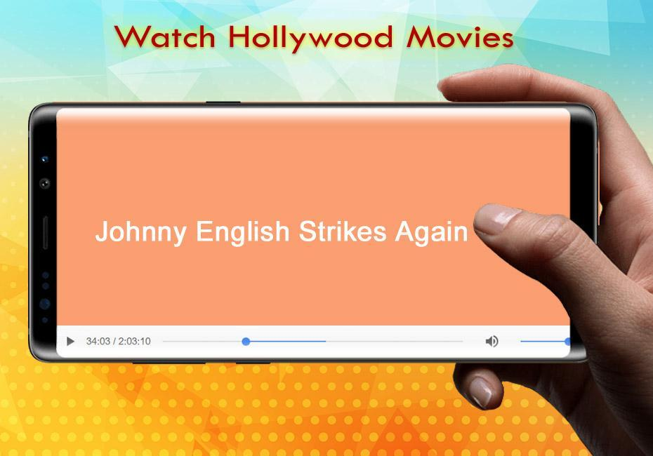 Johnny English Strikes Again Full Movie Download For Android Apk