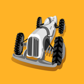 Barrier Racing Classic (Unreleased) icon