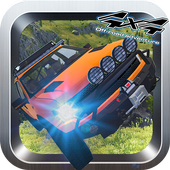 Off Road Adventure icon