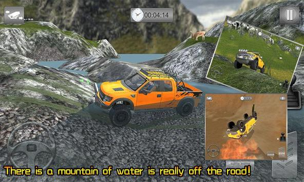 Off Road Adventure apk screenshot