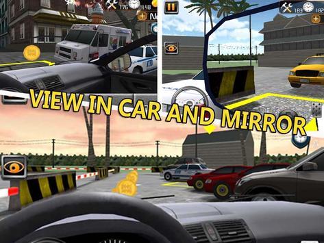Parking3d 2 poster