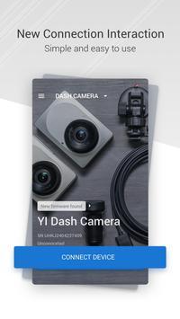 YI Dash Cam poster