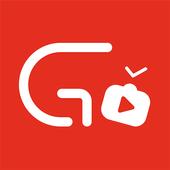 Go Tube icon
