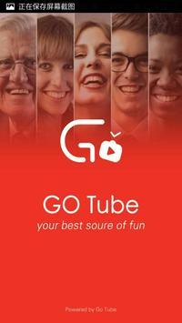Go Tube poster