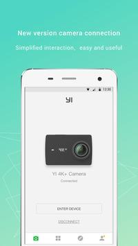 YI Action - YI Action Camera poster