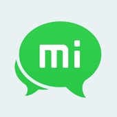 MiTalk Messenger icon