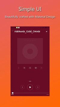 Xiaomi Music Player - Music for MiUi 9 ポスター