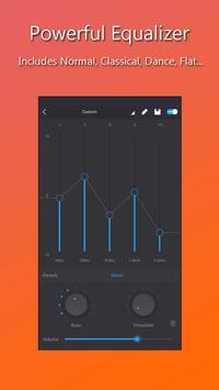 Xiaomi Music Player - Music for MiUi 9 スクリーンショット 4