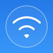Mi Wi-Fi Zeichen