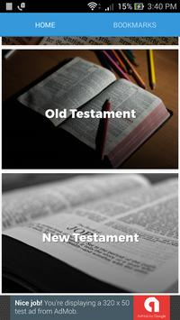 Bible Stories for Teenage Kids Videos screenshot 1