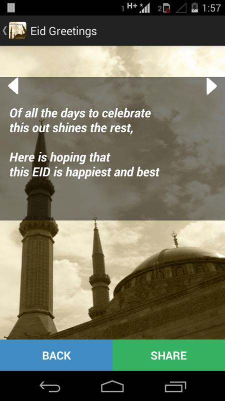 Eid greetings and messages for android apk download eid greetings and messages poster eid greetings and messages screenshot 1 m4hsunfo