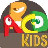 Kids' ABCD Learning : ABC Alphabets Songs & Rhymes icon