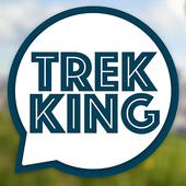 Trekking Together icon