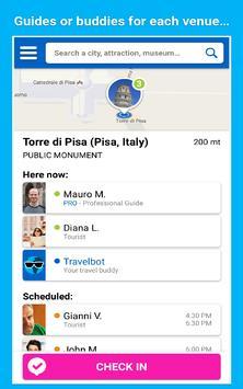 Trekking Together screenshot 1